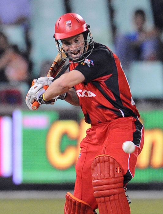 CLT20: Mumbai vs Redbacks