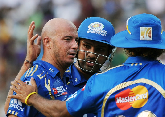 IPL 5: Mumbai triumph against Kolkata by 27 runs