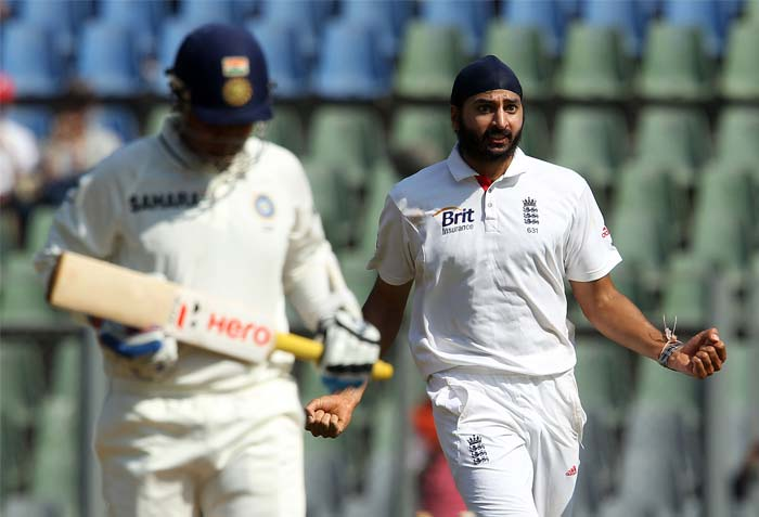 Mixed bag at Wankhede: India and England both take something back on Day 1