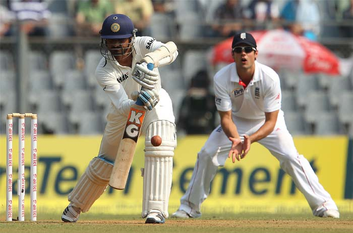 Wankhede Test, Day 2: The English Turnaround