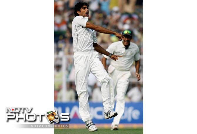 Munaf completes 28 years