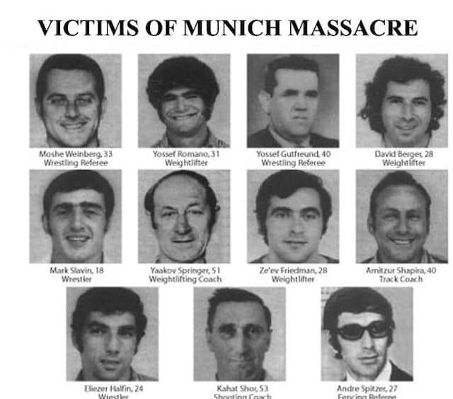 Olympics Flashback: Munich Massacre of 1972