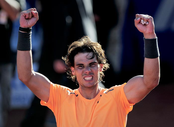 Can Rafael Nadal win his 7th French Open title?