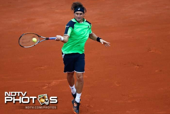 Rafael Nadal claims record 8th French Open title