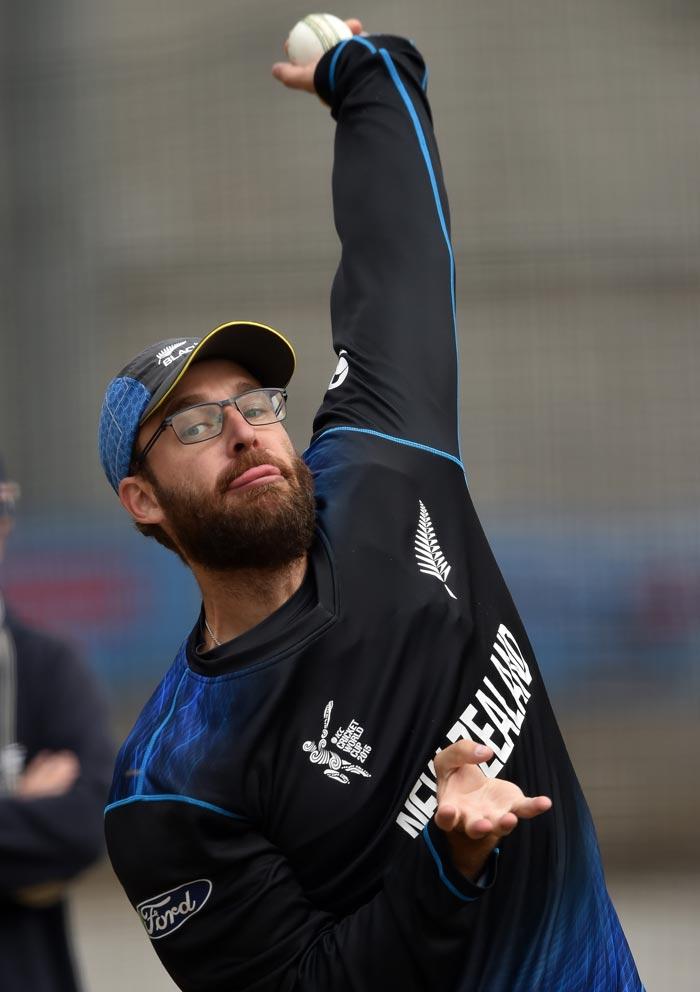 World Cup Final: New Zealand Get Set for Big Battle in Melbourne