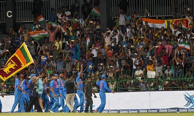 Dinesh Karthik Heroics Helps India Clinch Nidahas Trophy