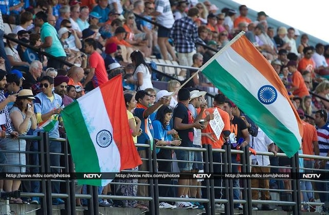 1st ODI: New Zealand defeat India by 24 runs at Napier