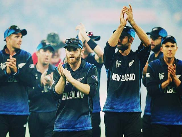 World Cup: New Zealand Clobber West Indies, Storm Into Semis