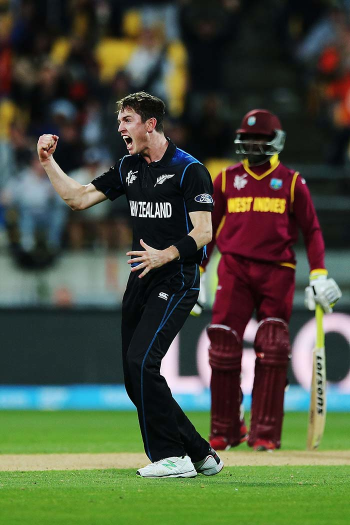 World Cup New Zealand Clobber West Indies, Storm Into -9663