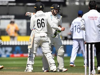 1st Test: New Zealand Outclass India By 10 Wickets To Take Series Lead