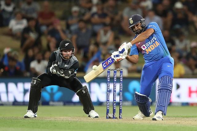 India Win 5th T20I To Record Historic 5-0 Whitewash