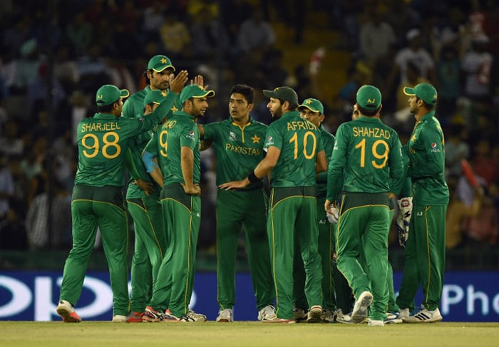 World T20: New Zealand Seal Semis Spot With Win Over Pakistan