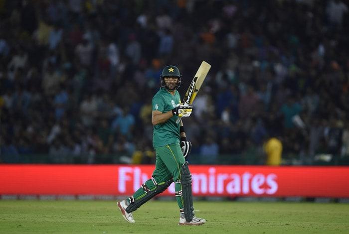 वर्ल्ड टी-20 : पाकिस्तान को हराकर सेमीफाइनल में पहुंचा न्यूजीलैंड