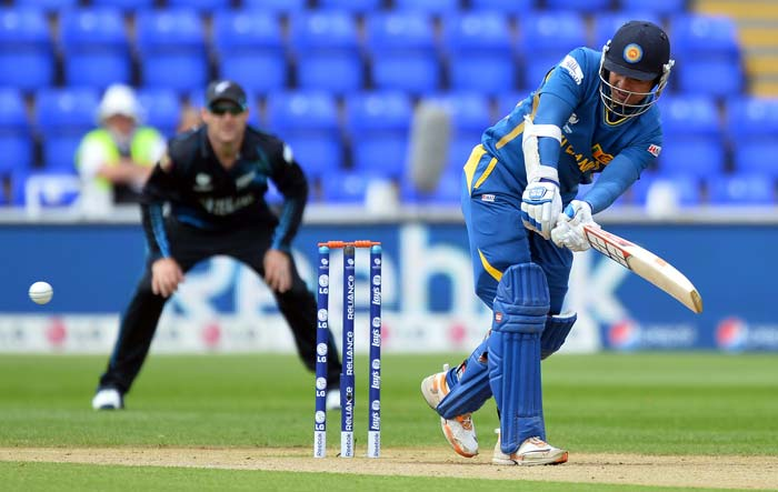 ICC Champions Trophy: New Zealand survive Lasith Malinga scare in dramatic win