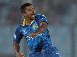 World Twenty20: Rangana Herath