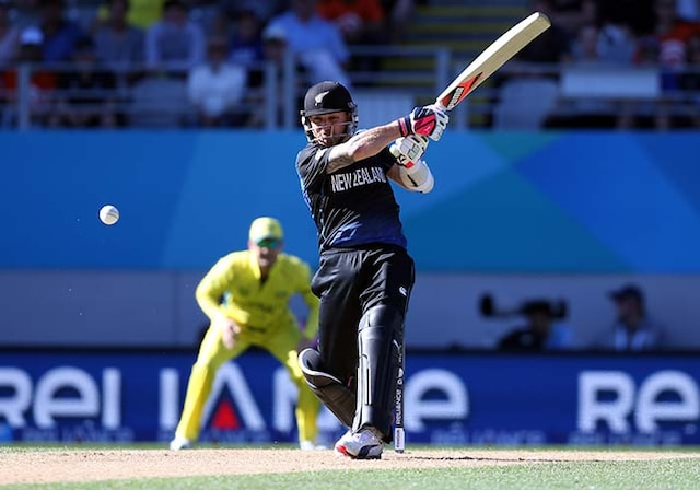 World Cup: New Zealand Clinch Thriller vs Australia, Seal Quarters Berth