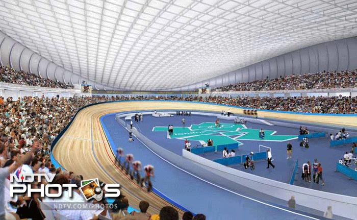 London Olympics 2012: A look at the venues