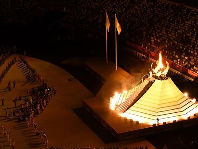 Photo : डालें एक नजर टोक्यो ओलंपिक की बेहतरीन तस्वीरों पर...