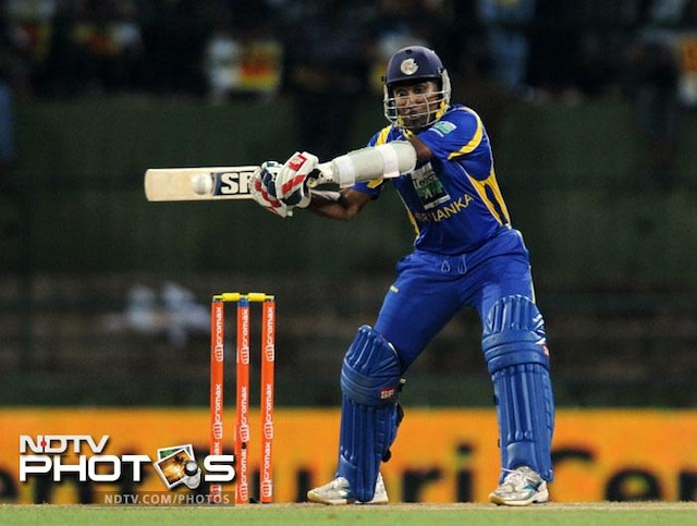 India beat Sri Lanka in one-off T20