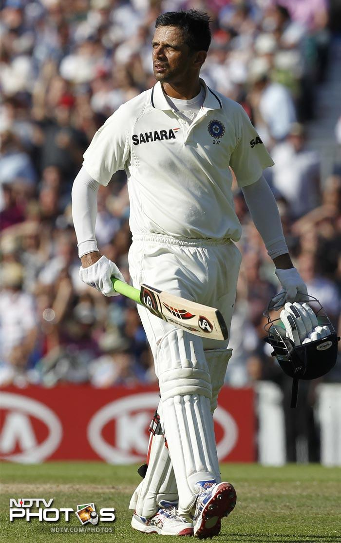 4th Test, Day 4: England vs India