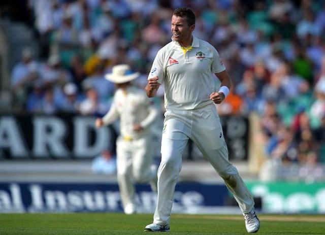 Ashes 2015: Australia Dominate England After Steve Smith Ton
