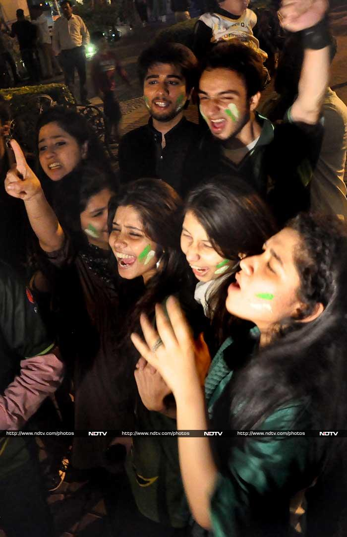 What Asia Cup means to jubilant Pak fans