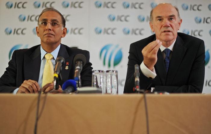Pakistan cricket in a 'fix'
