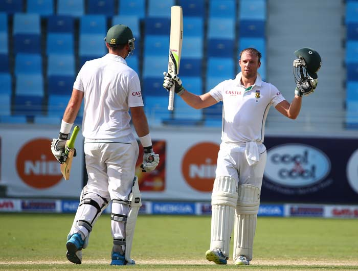 South Africa beat Pakistan to register 100th Test victory