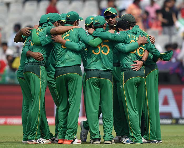 World T20: Australia Beat Pakistan, Eliminate Them From Tournament