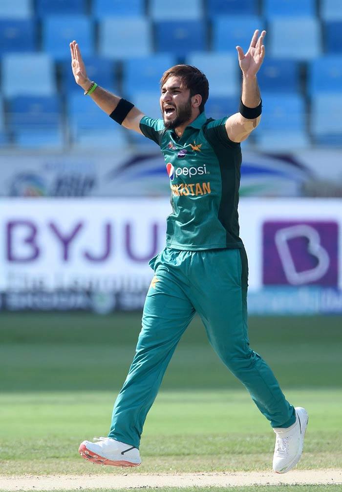 एशिया कप 2018: पाकिस्तान ने हांगकांग को 8 विकेट से हराया.