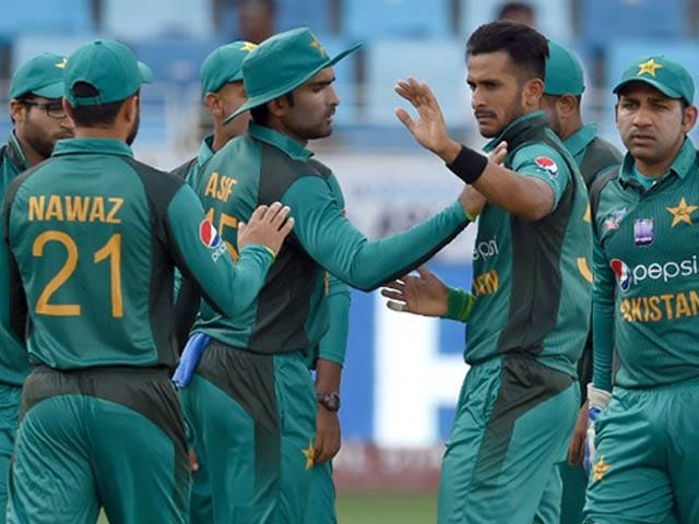 Asia Cup 2018: Pakistan Crush Hong Kong, Win By 8 Wickets