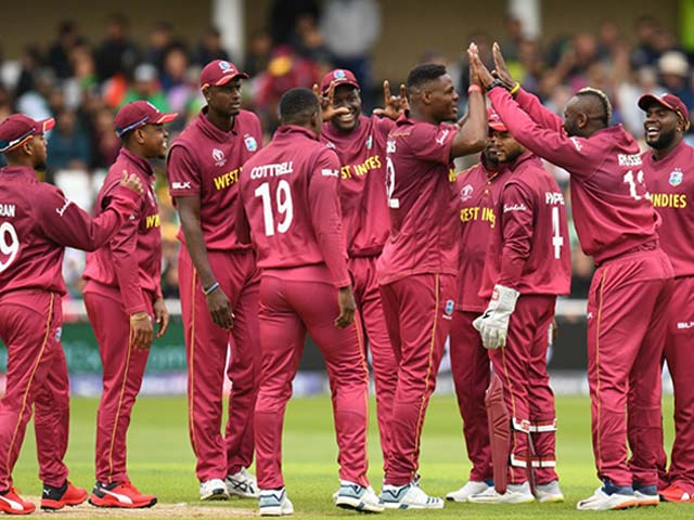World Cup 2019: West Indies Thrash Pakistan By Seven Wickets