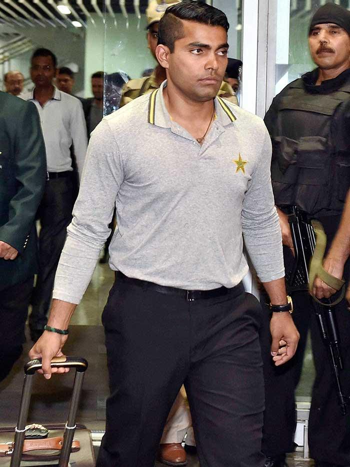 World T20: Pakistan Team Arrives in Kolkata, Amid Tight ...