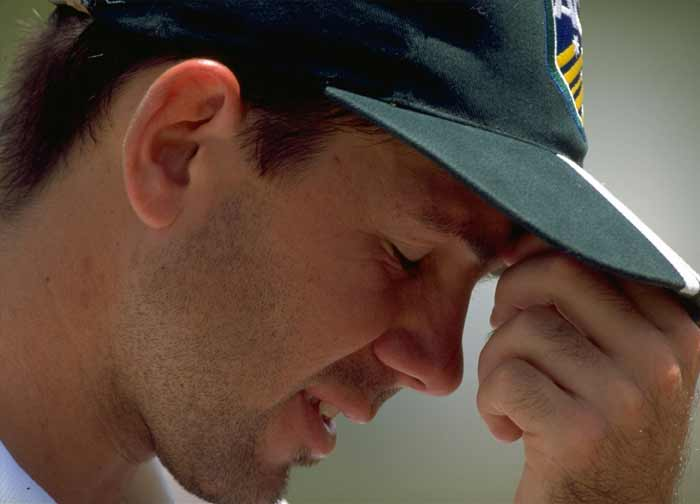 Ricky Ponting; The cricketing journey