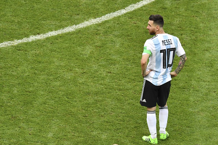 FIFA World Cup 2018, Round Of 16: Lionel Messis Argentina Out; Cristiano Ronaldos Dream Ends