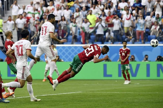 World Cup 2018, Day 2: Ronaldo Hat-Trick Helps Portugal Earn 3-3 Draw vs Spain