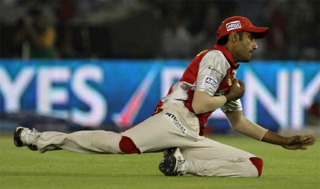 Punjab snatch an unlikely win as Pune falter again