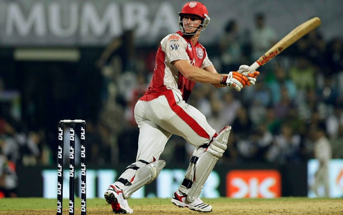 IPL 4: Pune Warriors vs Kings XI Punjab