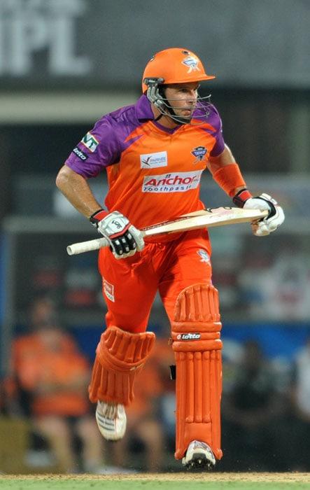 IPL 4: Pune vs Kochi