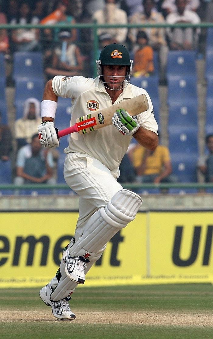 Matthew Hayden on Sachin Tendulkar
