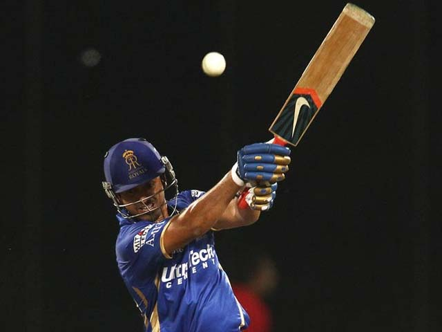 IPL: Rajasthan Begin Indian Campaign With win Over Delhi