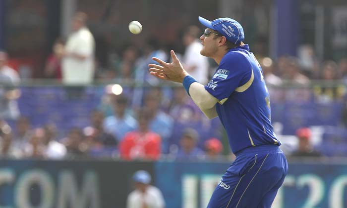 Watson 98* powers Rajasthan to 8-wicket win vs Hyderabad