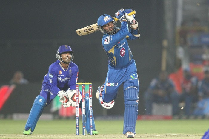 Rahane, bowlers take Rajasthan to easy win over Mumbai