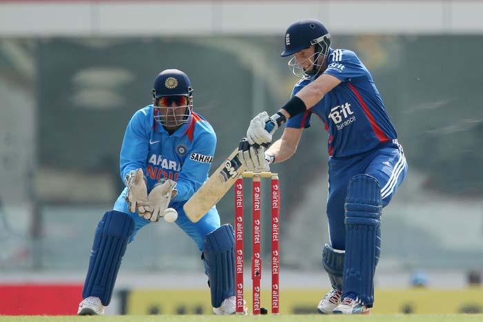 3rd ODI: India defeat England, again
