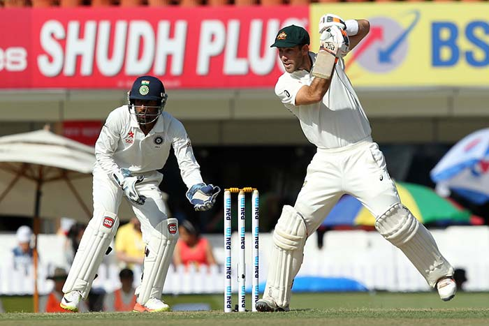 Ranchi Test, Day 1: Ton-Up Steve Smith Puts Australia In Command
