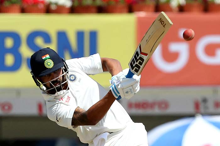 Ranchi Test, Day 3: Cheteshwar Pujara Leads India's Fightback