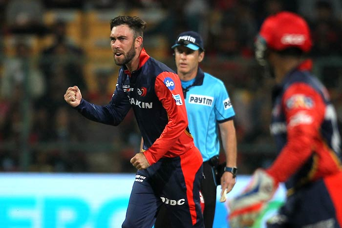 IPL 2018: AB de Villiers Stars As Royal Challengers Bangalore Beat Delhi Daredevils
