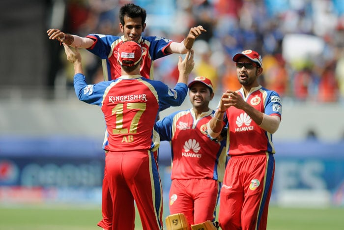 IPL 7: Parthiv Patel, bowlers star in Royal Challengers Bangalore