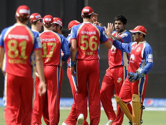 IPL 7: Parthiv Patel, bowlers star in Royal Challengers Bangalore