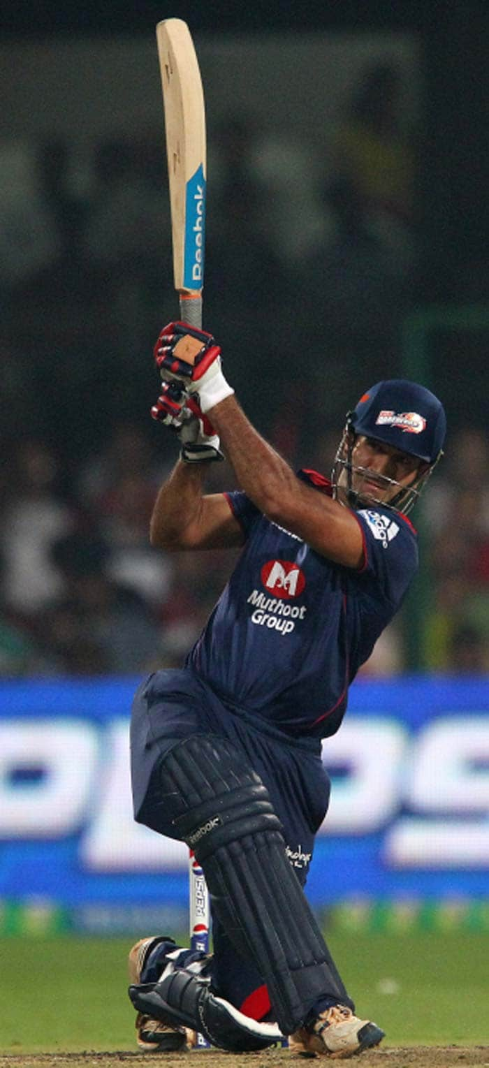 How Bangalore prevailed over Delhi in Super-Over finish